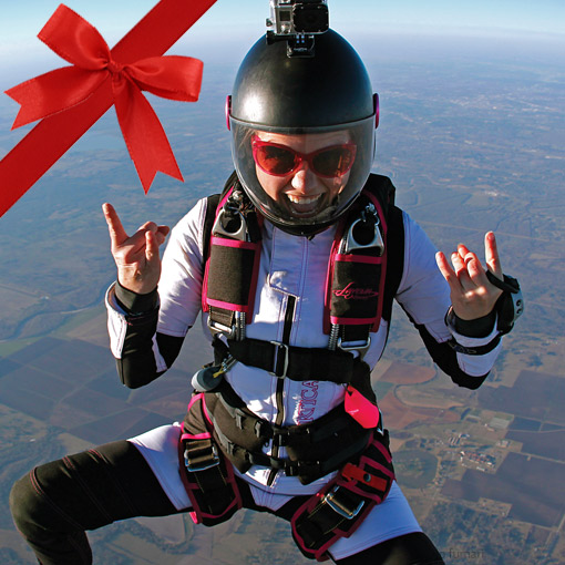 Experienced Skydiver Gifts