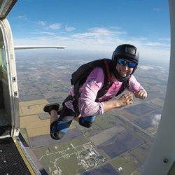 Boletos de Elevación (saltadores con experiencia)